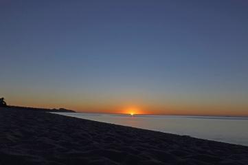 Los Cabos Sunrise (30 sec. exp.) - Doug Boyce
