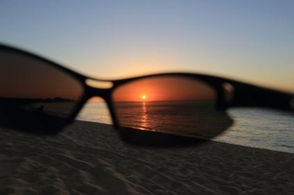 Los Cabos Sunrise - Doug Boyce