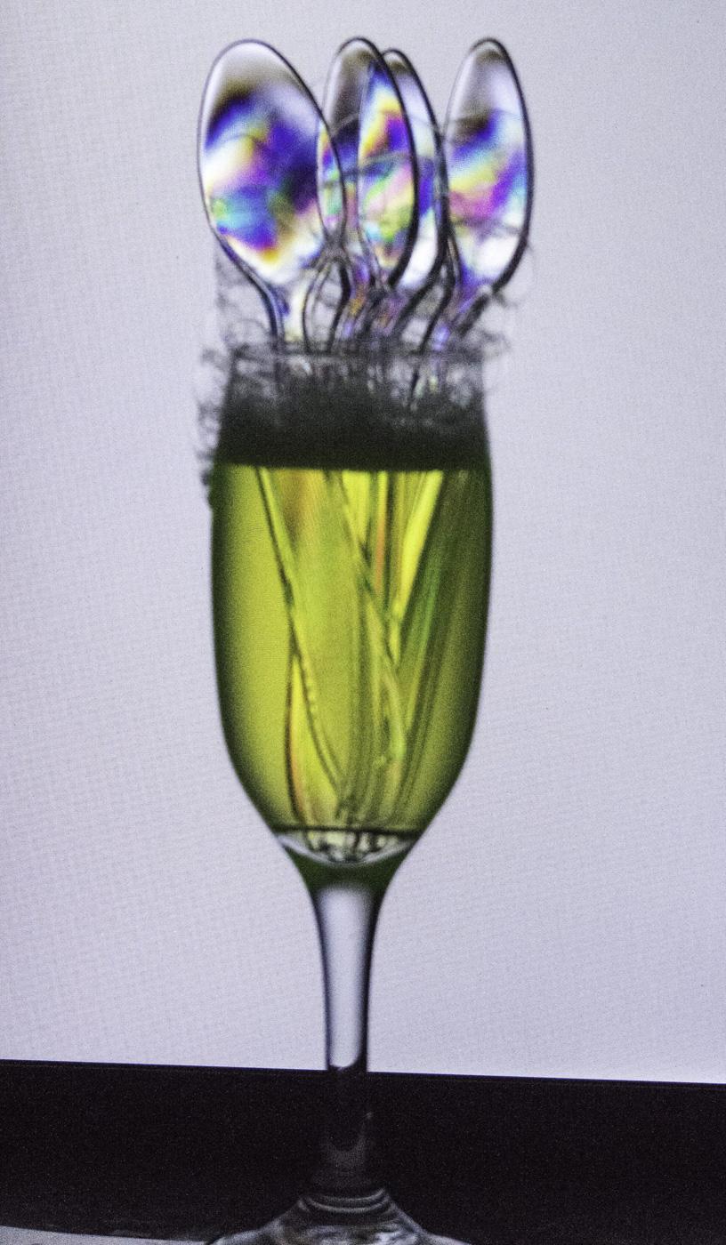 Good Glass 2 - Maureen Nelson