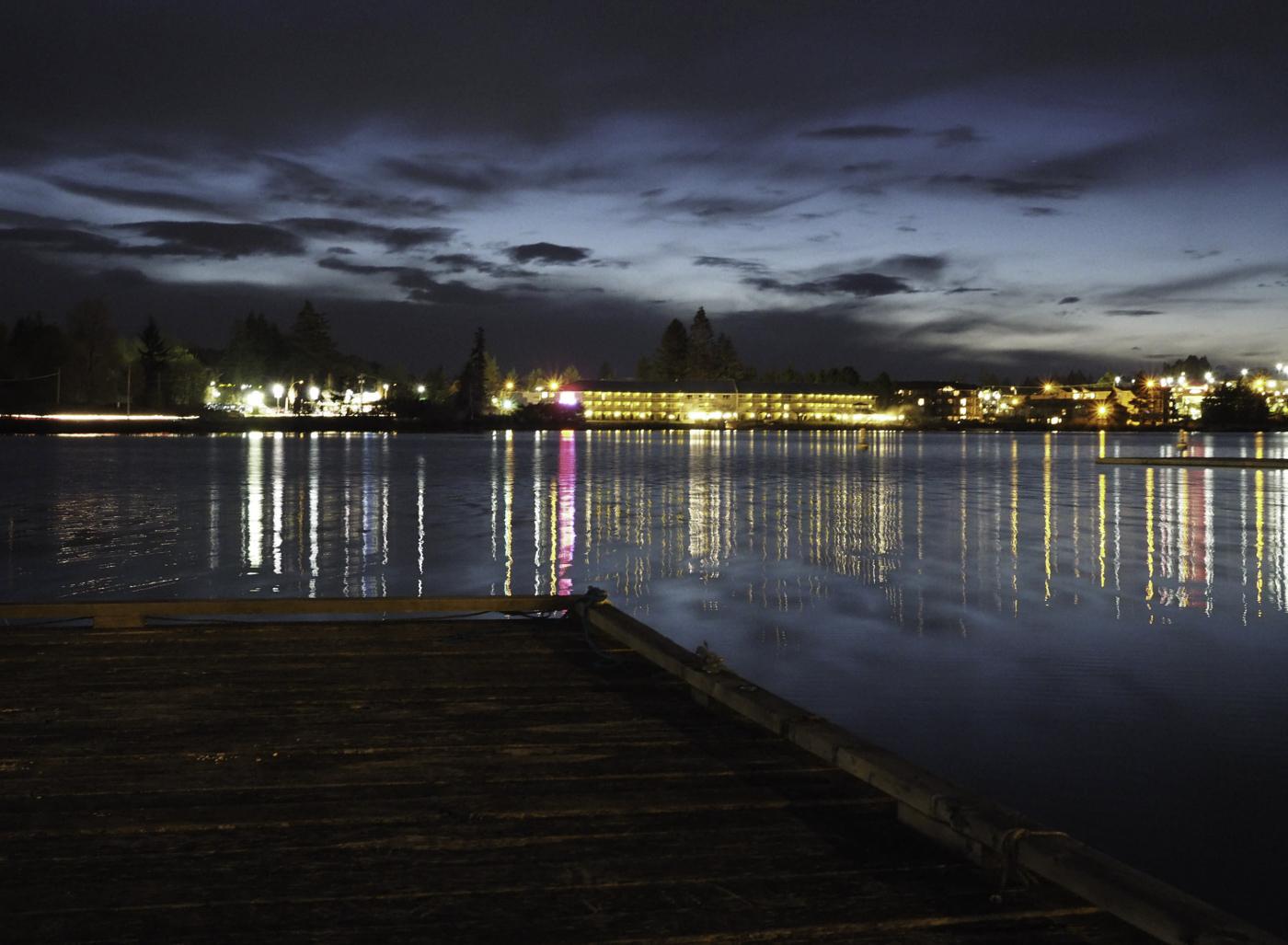 Long Lake - Kevin Haggkvist