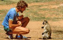 Kenya 1981, Samburu - Wolfgang Viertel