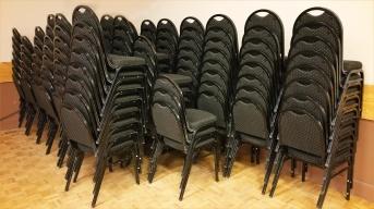 26 Chairs - Gloria Melnychuk