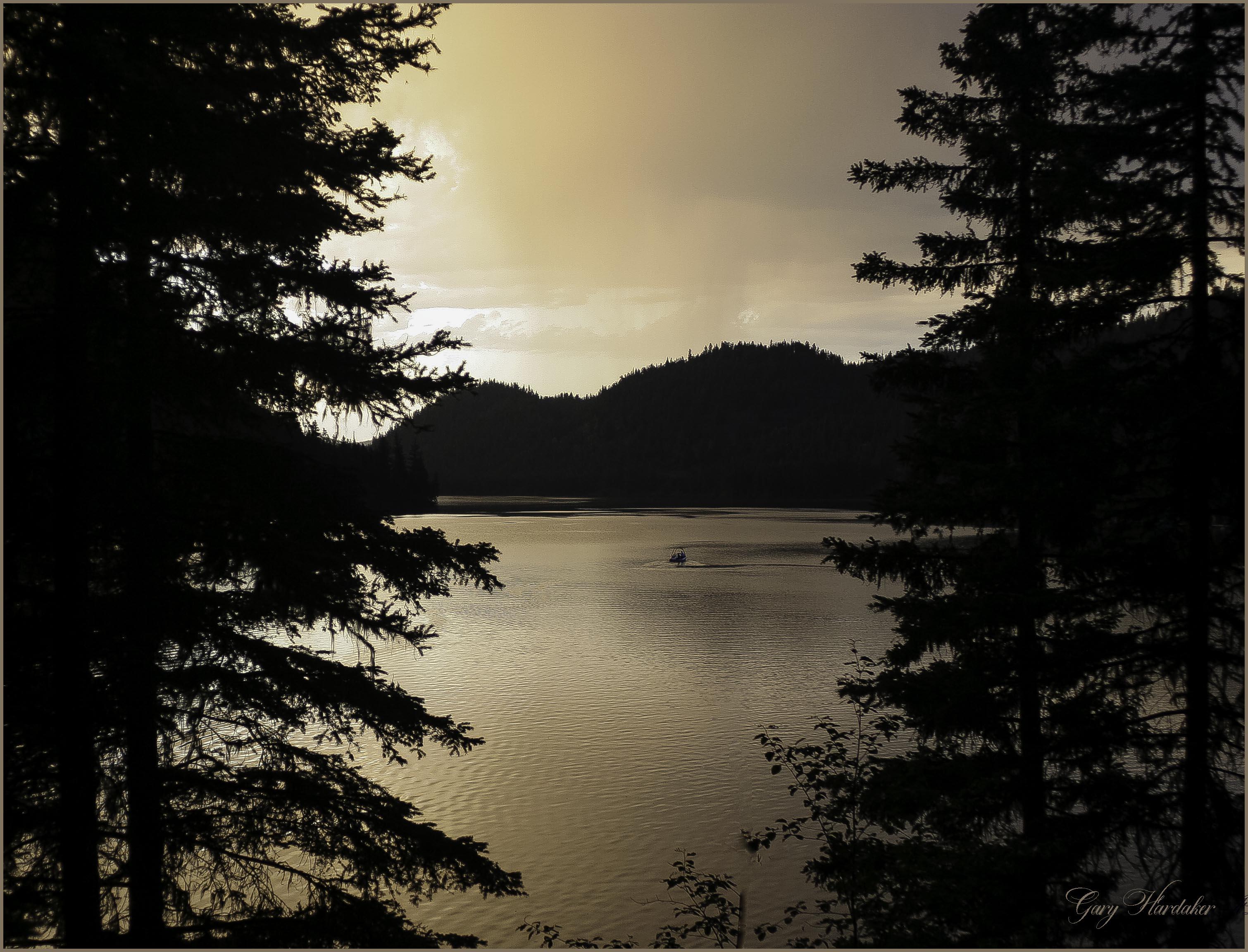 Twilight Time- Missezula - Gary Hardaker