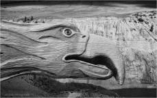 25 Sculpture or carving - Gloria Melnychuk - 2bw