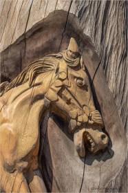 25 Sculpture or carving - Gloria Melnychuk