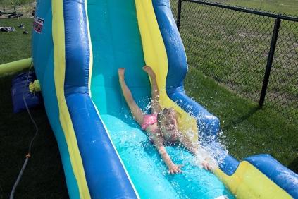 Liquid Splash 16 Doug B