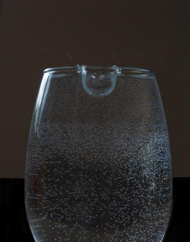 Scavenger Hunt #16 - Liquid Splash - K. Haggkvist