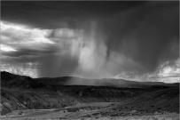 03 Thunderstorm 4958bw - Gloria Melnychuk