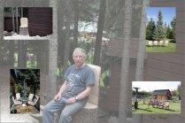 #26 Chairs- Gary Hardaker