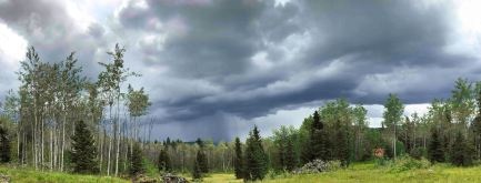 #3 Thunderstorm - Derek Chambers