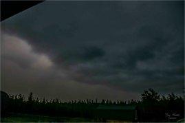 #3 Thunderstorm- Gary Hardaker
