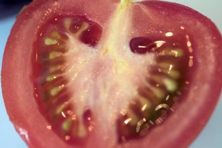 Center of a fruit 24 Doug B
