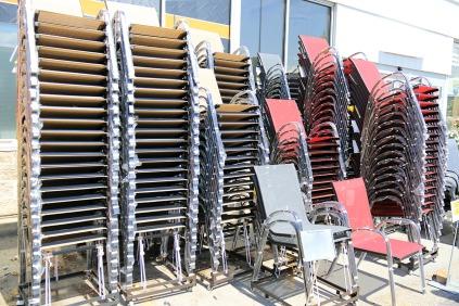 Chairs 26 Doug B
