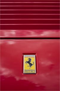 Ferrari - Daryl Bell