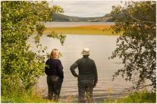 Elkin Lake - AMBrown