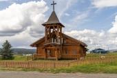 The Church At Alexis Creek- Derek Chambers