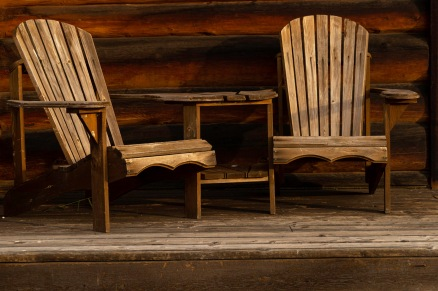 Inviting - Elkin Creek Guest Ranch- Nemaiah Valley - Derek Chambers