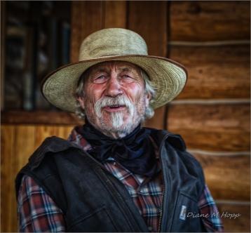 Nemaiah Valley Trip - George Colgate - DMHopp