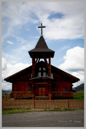 RC Church at Alexis Creek - DMHopp