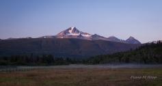 Tsylos Mountain Early Morning - DMHopp