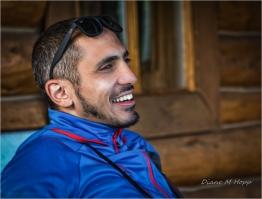 Mohamed Elkadragy - Solar Electrical Engineer , Karlsruhe Institute of Technology - DMHopp