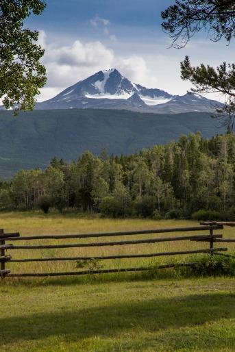Mt Tsylos - Nancy Cunningham