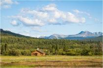Elkin Creek Ranch - © Sharon Jensen