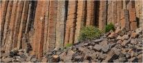 Basalt Columns-Cardiff Mountain - © Sharon Jensen