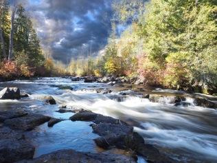 Canim River - Kevin Haggkvist