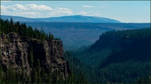 Cariboo Country-Marilyn Niemiec