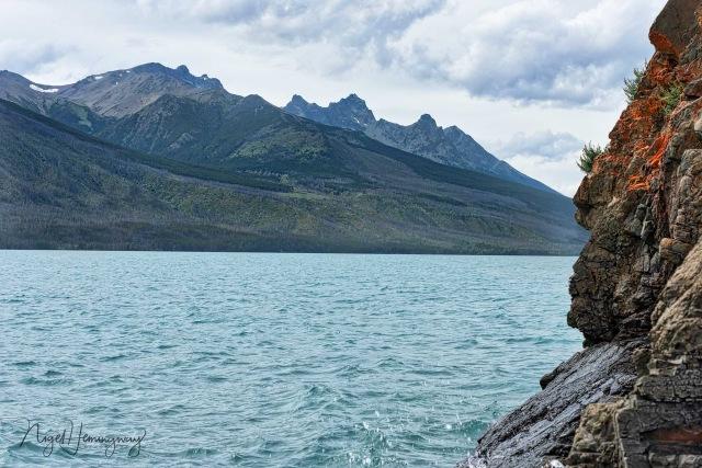Chilco-Lake - Nigel Hemingway