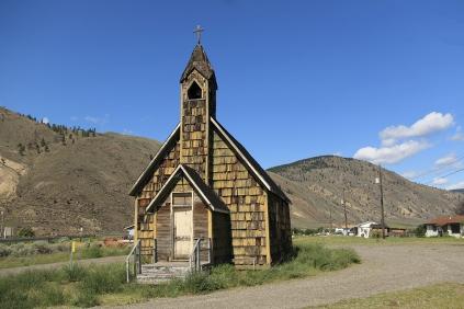 Church - Doug Boyce