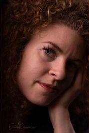 K9-S4409 - Kendra Cox Portrait - Derek Chambers