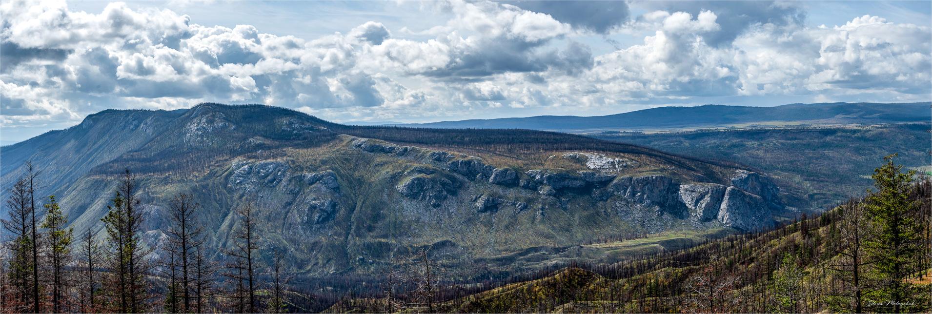 Nemaiah Valley