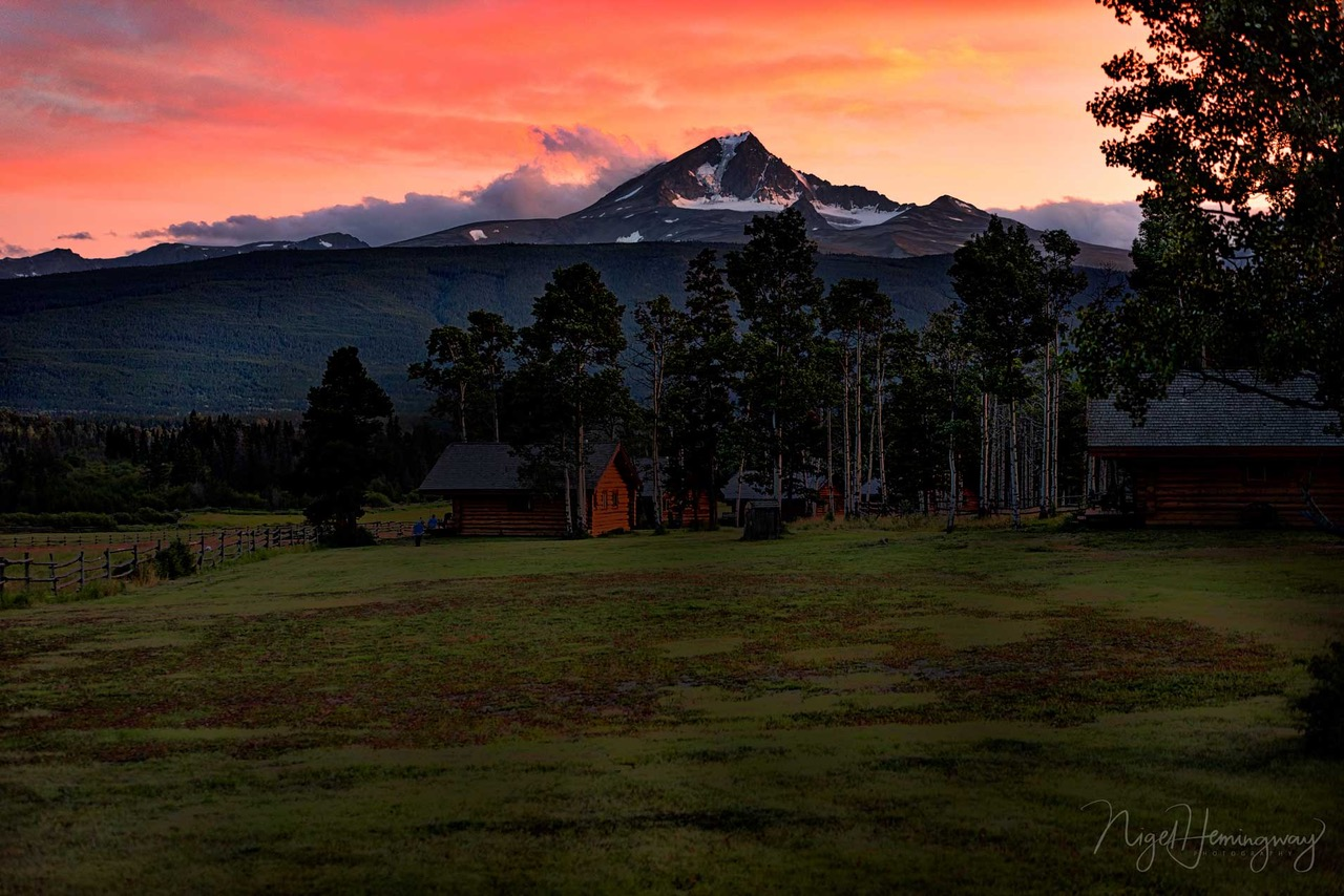 Sunset-at-Elkin-Creek - Nigel Hemingway