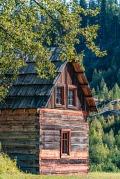 Cabin at Quesnel Forks-0373-Pamela Faiers