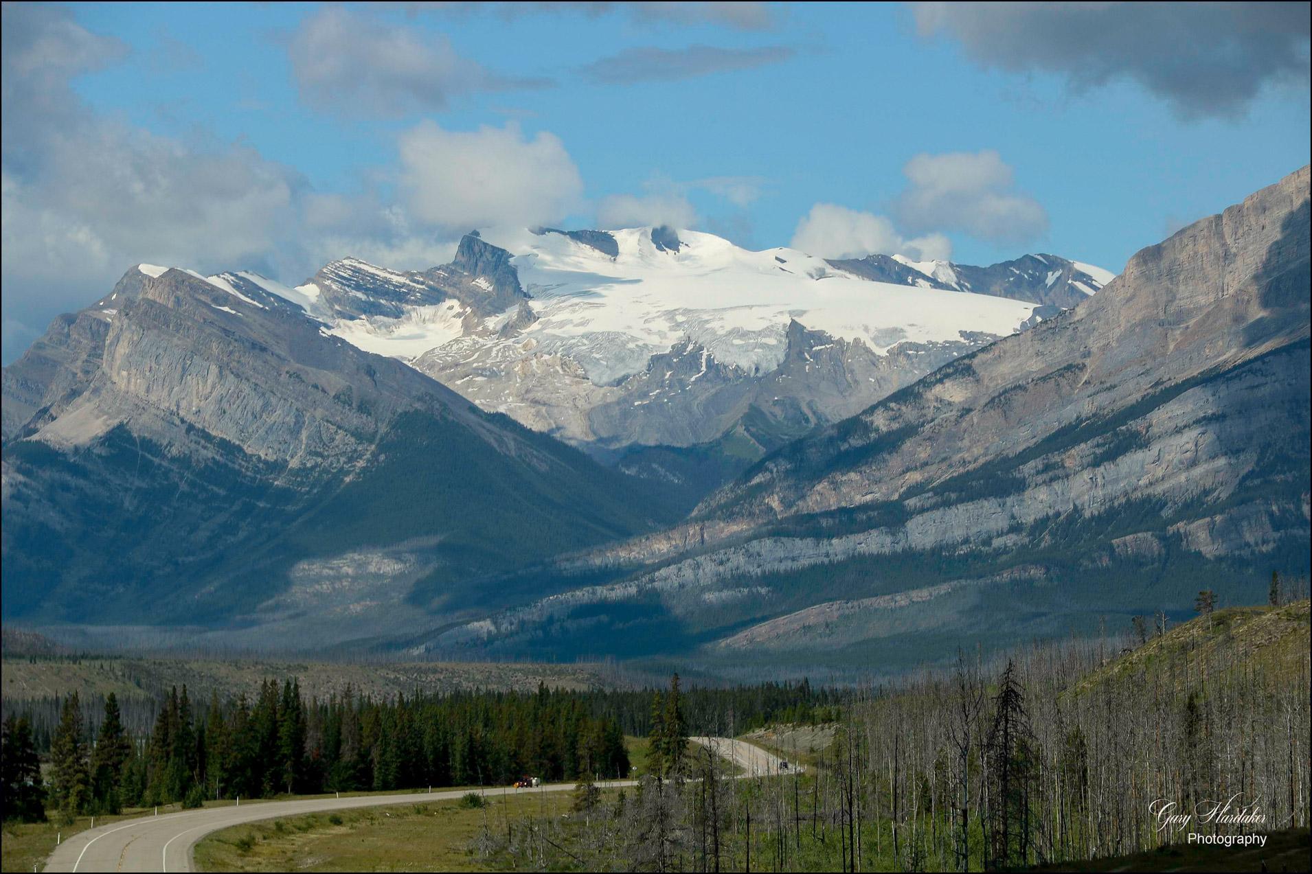Icefields Ahead- Gary Hardaker-2