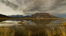 Marsh before Kluane Lake - DMHopp