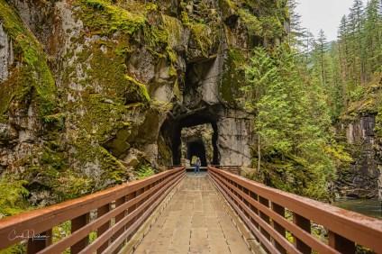 Through the Tunnels-CJJ