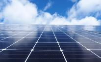 Roof Mount Solar Panels, Wolf Valley Ranch - Kevin Haggkvist