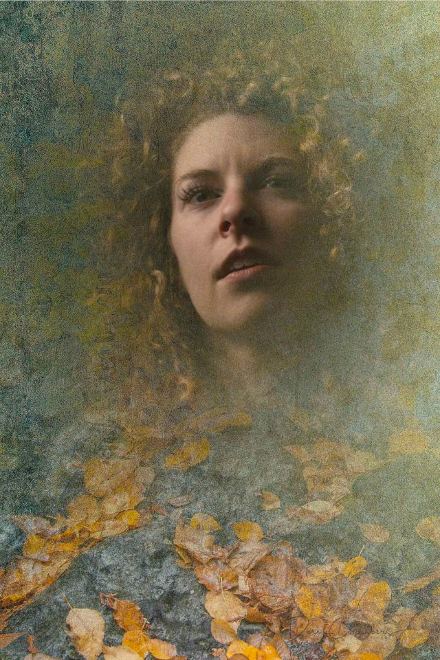 Autumn Spirit - Derek Chambers.