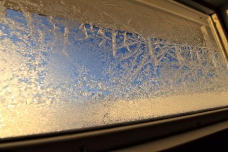 2 Winter Window by Doug Boyce