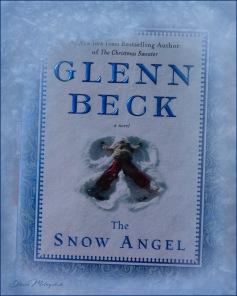 07 Book-Snow Angel - Gloria Melnychuk