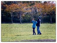 scavenger hunt # 12 Outdoor fun. flying a kite in Steveston - Nancy C. _