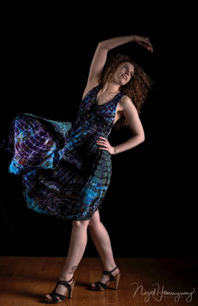 Dancing Queen 0574 - Nigel Hemingway