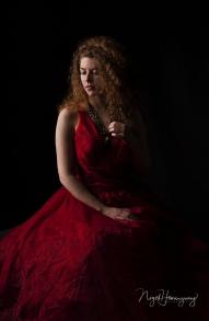 Dark and Red 0790 - Nigel Hemingway