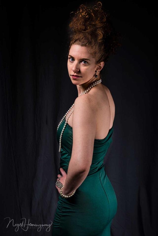 Elegant-Lady