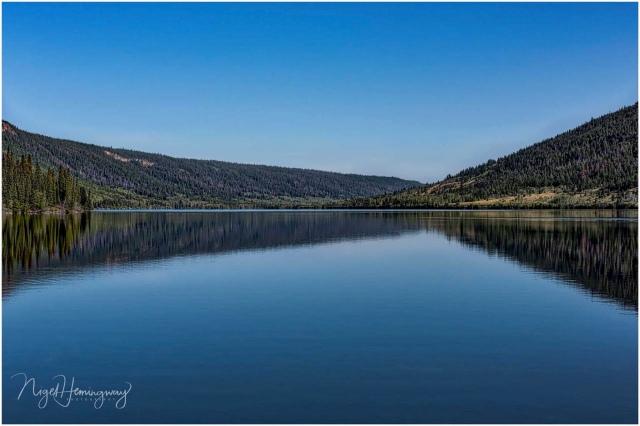 Vedan Lake - Nigel Hemingway
