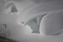 24 Snow drifts with interesting form Doug B