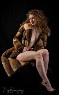 Fur-0697 Nigel Hemingway
